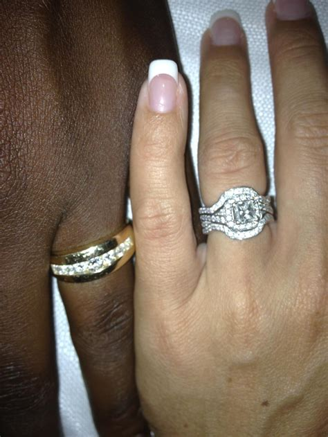 Wedding Rings In Jamaica by S A Late Jamaican Wedding Planning