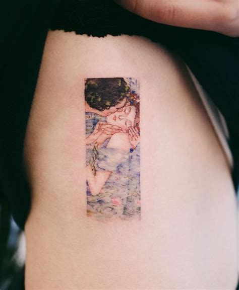 gustav klimt tattoo best 25 klimt ideas on mens temporary