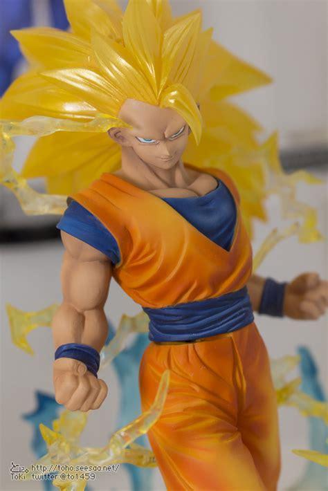 Shf Goku Ss3 Renewal tamashii nations reveals new z figures the toyark news