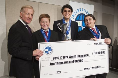 International Policy Forum Debate Essay Contest by Students From West Hartford S Westfield Academy Win Place In International Debate