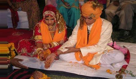 traditional hindu wedding rituals ceremony