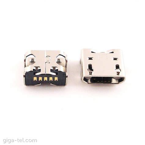 Usb Jig Oppo Lg H955 Usb Connector Eag64350501