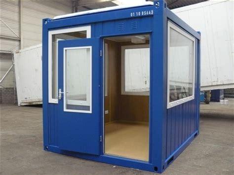 Containerwoning Te Koop by Opslagcontainer Brabant 10ft Observatie