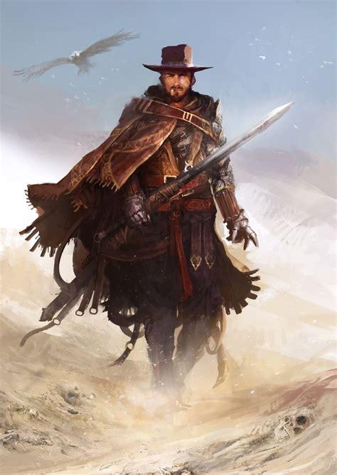 knight     thedurrrrian clint eastwood