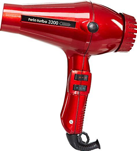 Hair Dryer turbo power turbo 3200 professional hair dryer
