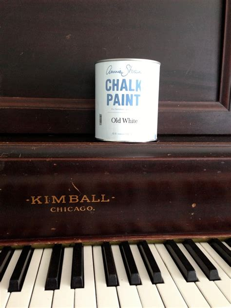 chalkboard paint not smooth more about the chalk paint piano