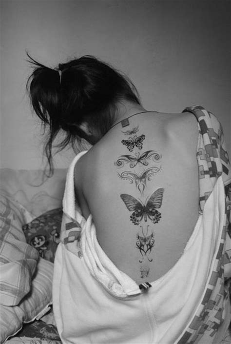 back tattoo ideas for females best places on the to get tattoos for