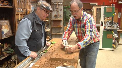 pbs woodworking shows masters series