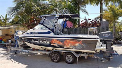 boat graphics australia boat wraps bonza graphics australia