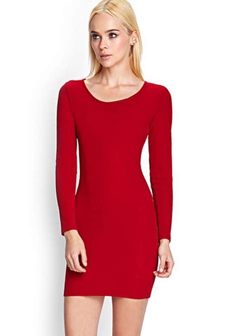 Dress Natal Cherry knit dress