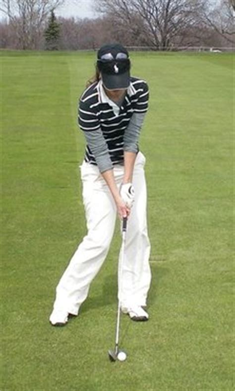 impact position in golf swing golf swing impact position