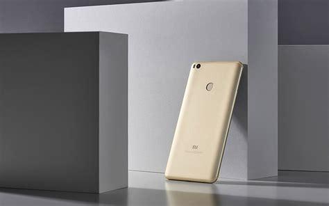 Xiaomi Mi Max 2 4 64 Snap Gold xiaomi mi max2 4gb 64gb smartphone gold