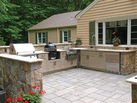 outdoor kitchen design ideas 22 outdoor kitchen bar designs decorating ideas design