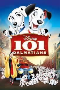 101 dalmatians 1961 poster 2 trailer addict