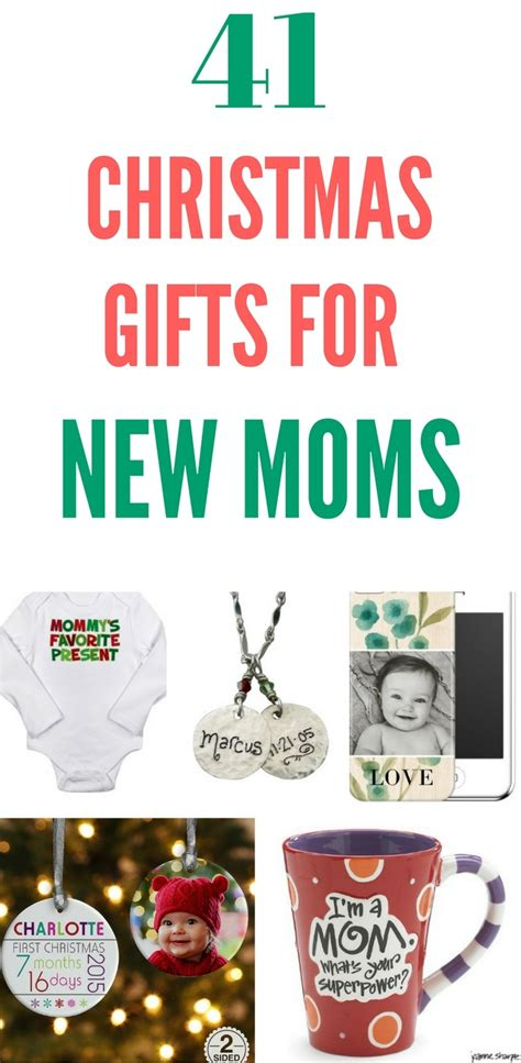 christmas gifts for new moms top 20 christmas gift ideas
