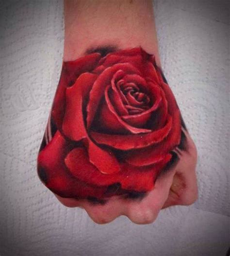 rose tattoos on hands 60 eye catching tattoos on tattoos tattoos
