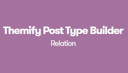 Themify Builder Fittext Addon V1 1 2 themify post type builder relation addon v1 1 6