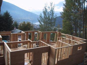 framing a house wall framing interior walls a jpg 360 215 270 home design pinterest