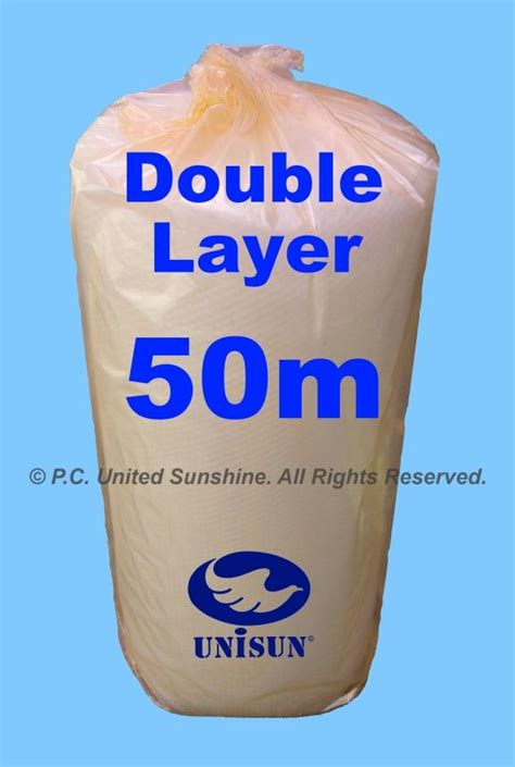 Promo Promo Pack Packing Wrap Wrapping U 1 2 Murah layer wrap 1m x 50m su end 4 1 2018 12 00 am