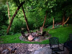 Backyard Tree Ideas Trees 183 Oaktree Creative