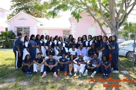 College Of The Bahamas Letterhead mount preparatory school has been sold