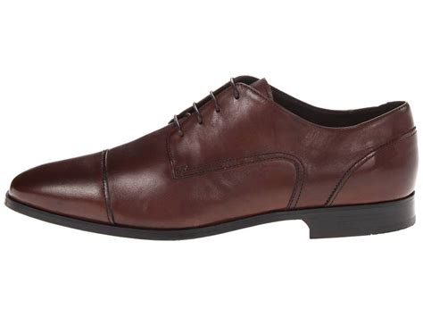 stylish oxford shoes large discount stylish florsheim jet cap toe oxford brown