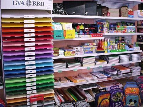 libreria el corte ingles valencia papeleria kinder