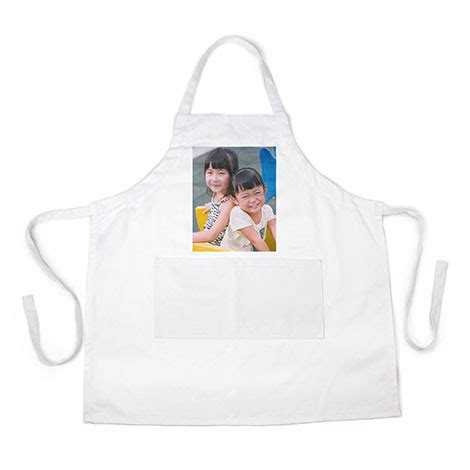 Apron Custom By Fsd Store custom photo apron clothing gifts snapfish us