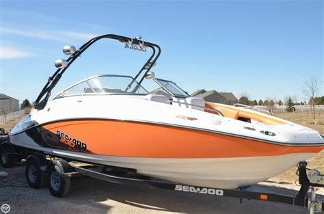 sea doo jet boats for sale in bc 2012 used sea doo 230 sp jet boat for sale 31 900 ft