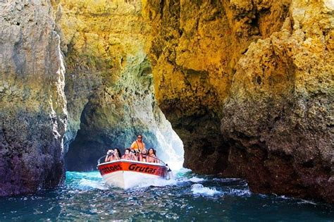 boat trip lagos lagos grotto boat trip in the algarve tickets prices
