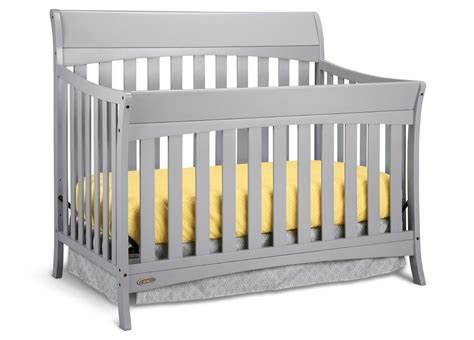 Storkcraft Graco Rory 4 In 1 Convertible Crib Reviews Graco Rory Convertible Crib