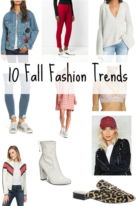 10 Fashion Trends i m loving it 10 fall fashion trends sweet parrish place