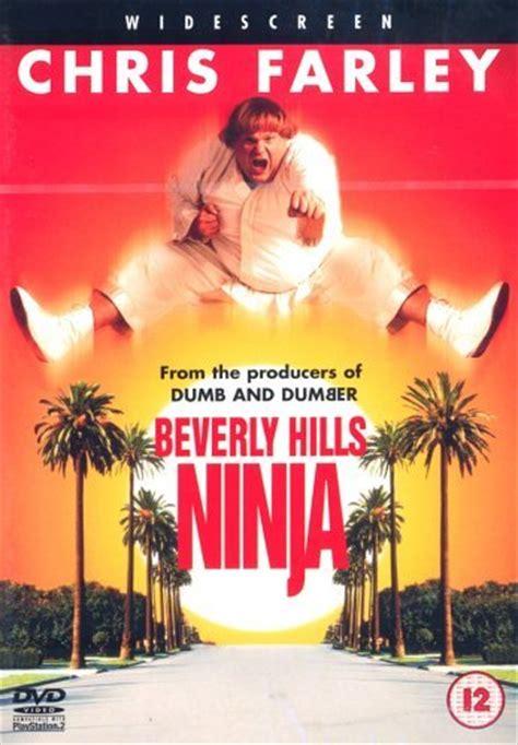 film ninja in beverly hills beverly hills ninja 1997 imdb