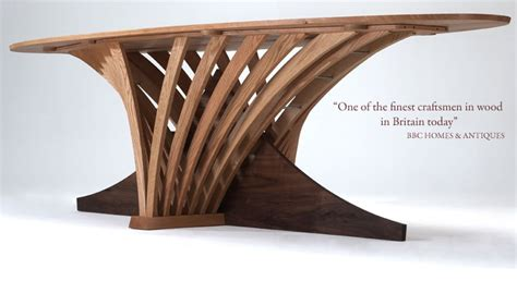 Handmade Wooden Furniture Uk - bespoke contemporary furniture in wood sustainable
