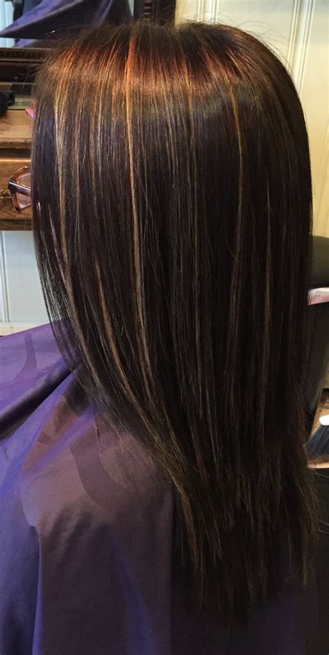 highlight colors for medium thin hair best 25 thin highlights ideas on pinterest highlights