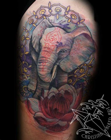 lucky lotus tattoo 280 best tattoos by walker images on