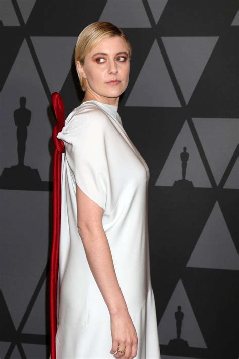 9th Annual Awards by Greta Gerwig 9th Annual Governors Awards In