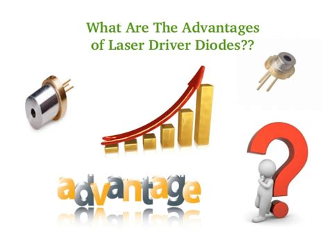 what is the purpose of the laser diode in an afm what are the advantages of laser driver diodes