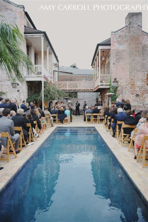 143 best New Orleans Weddings images on Pinterest   New