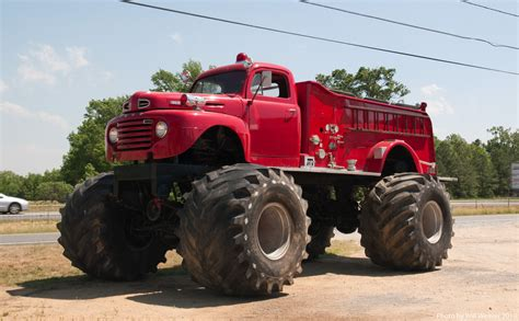 fire trucks monster truck some fire truck ford truck enthusiasts forums