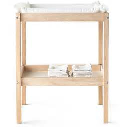Ikea Sniglar Changing Table Ikea Sniglar Baby Changing Table With Storage Baskets 163 13 99 Picclick Uk