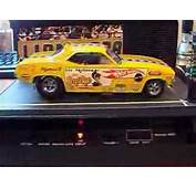 HOT WHEELS LEGENDS TO LIFE DON PRUDHOMME THE SNAKE FUNNY