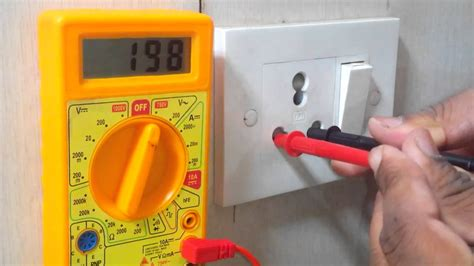 how to check resistors using multimeter subscribe this check voltage and earthing through multimeter