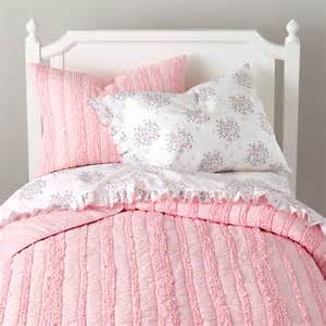 Kid Comforters Girls Bedding Sheets Duvets Amp Pillows The Land Of Nod