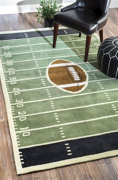 football rugs for rooms 1000 ideas about boys football room on football rooms football bedroom and