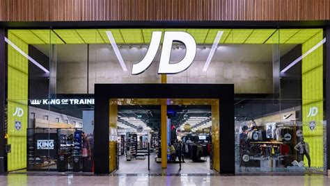 Largest Jd Mba Program In The Country by Jd Sports Profit Up 73 Percent On Sports Fashion Sales