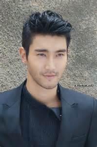 junior boy hairstyles 17 best ideas about choi siwon on pinterest super