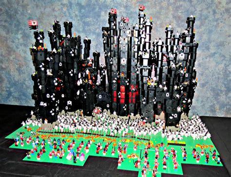 Lego Knights War at cities lego club legos lego