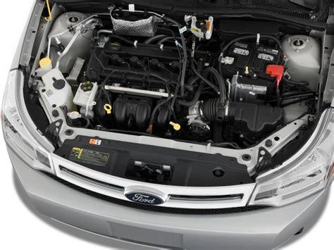 image  ford focus  door coupe ses engine size