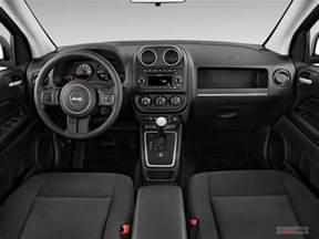 2014 jeep compass prices reviews and pictures u s news